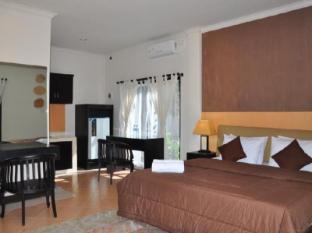 Kamala Bed & Breakfast Jimbaran Bali - Kamala bed & breakfast room
