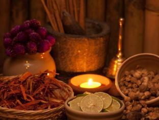 Kamala Bed & Breakfast Jimbaran Bali - Traditional Inspired Spa