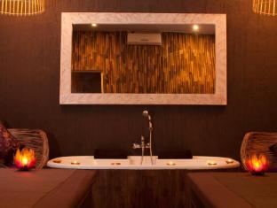 Kamala Bed & Breakfast Jimbaran Bali - Luxury Room Treatment