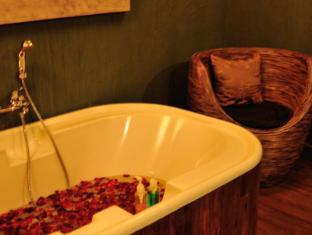 Kamala Bed & Breakfast Jimbaran Bali - Spa Room