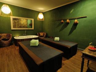 Kamala Bed & Breakfast Jimbaran Bali - Luxury Room Treatment II