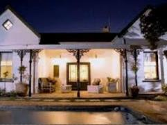 Matembe Leisure Guesthouse | South Africa Budget Hotels