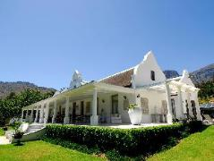 Grand Dedale Country House | South Africa Budget Hotels