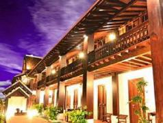 Hotel in Laos | Lakhangthong Boutique Hotel