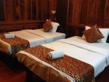 Lakhangthong Boutique Hotel: guest room