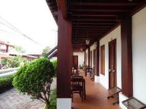 Lakhangthong Boutique Hotel: exterior