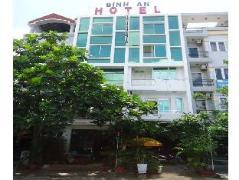 Binh An Hotel Vietnam