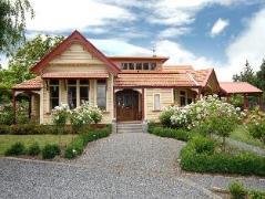 Hawthorne House | New Zealand Budget Hotels