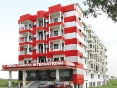 Hotel Yashoda International | India Budget Hotels