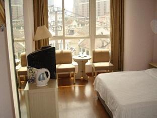 Yazhu Hotel Shanghai - Standard Double room
