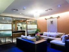 Hotel in Taiwan | Hold Me Hotel  Zhongzheng