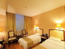 China Hotel | Beijing Century Mountain Hotel