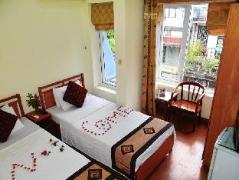 Hanoi Memory Hotel - Bat Dan   Cheap Hotels in Vietnam
