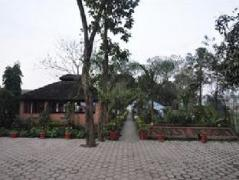 Chitwan Forest Resort Nepal