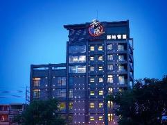 Hefong Villa Faddism Hotel | Taiwan Budget Hotels