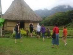 Nalesutale Lodges Fiji