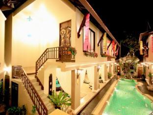 Devara Pool Villa