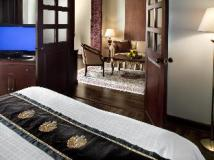 Mandalay Hill Resort Hotel: guest room
