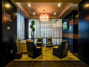 Crowne Plaza Houston Galleria Area Hotel