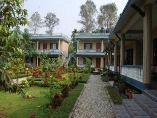Chitwan Village Resort Chitwan - Villa