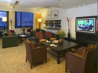 Crowne Plaza Helsinki Hotel Helsinki - Club Lounge