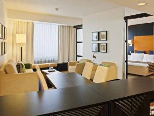 Crowne Plaza Helsinki Hotel Helsinki - Suite Room