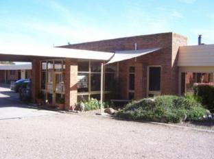 Toora Lodge Motel Toora - Exterior