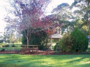 Toora Lodge Motel Toora - Garden
