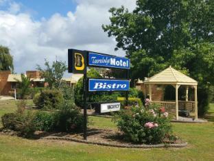 Toora Lodge Motel Toora - Mote/Grounds
