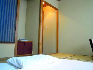 Eishinkan Hotel Tokyo - Guest Room