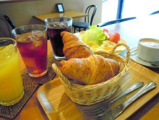 Eishinkan Hotel Tokyo - Restaurant
