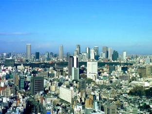 Eishinkan Hotel Tokyo - Nearby Attraction