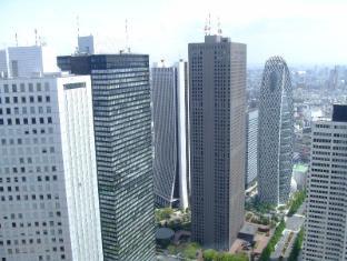 Eishinkan Hotel Tokyo - Shinjuku