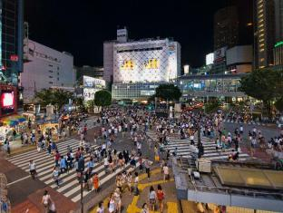 Eishinkan Hotel Tokyo - Shibuya