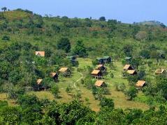 Nature Lodge Cambodia