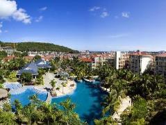 Sunshine Holiday Resort Apartment Sanya Yalong Bay | Hotel in Sanya