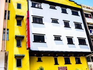 シグネチャー ホテル KL セントラル