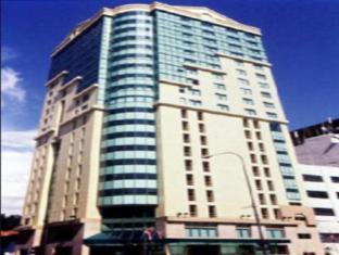 J.A Residence Hotel