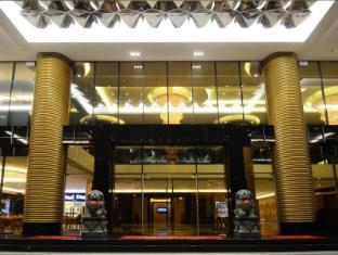 KSL Hotel & Resort Johor Bahru - Laluan Masuk