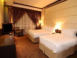 KSL Hotel & Resort Johor Bahru - Bilik Tetamu