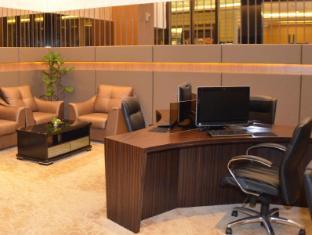 KSL Hotel & Resort Johor Bahru - Lobi
