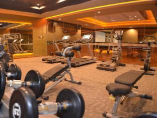 KSL Hotel & Resort Johor Bahru - Bilik Fitness