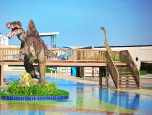 KSL Hotel & Resort Johor Bahru - Kemudahan Rekreasi