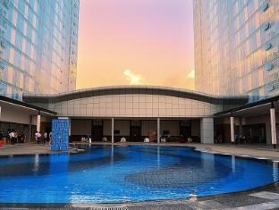 KSL Hotel & Resort Johor Bahru - Kolam renang