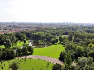 Ramada Apollo Amsterdam Centre Hotel Ámsterdam - Vistas