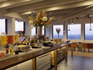 Ramada Apollo Amsterdam Centre Hotel Ámsterdam - Restaurante