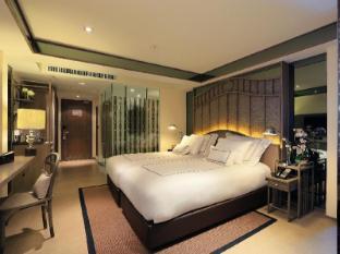 리바수리야 방콕 호텔 방콕 - 게스트 룸