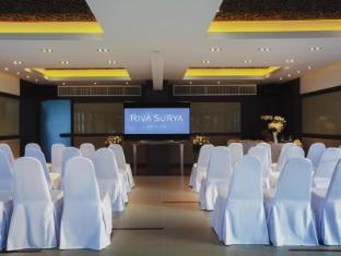 리바수리야 방콕 호텔 방콕 - 미팅 룸