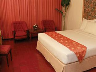 Pardede International Hotel Medan - Hotellihuone