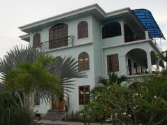 Baan Georges Hotel | Thailand Cheap Hotels